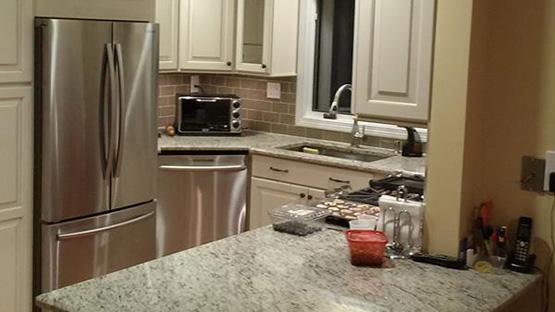 Stratford Kitchen Remodeling