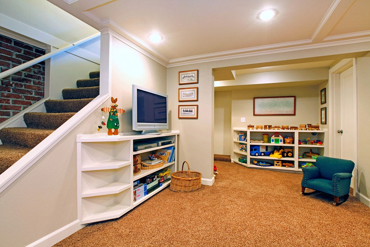 Basement Finishing Ideas Pictures Collection basement finishing & waterproofing - contractor | ct