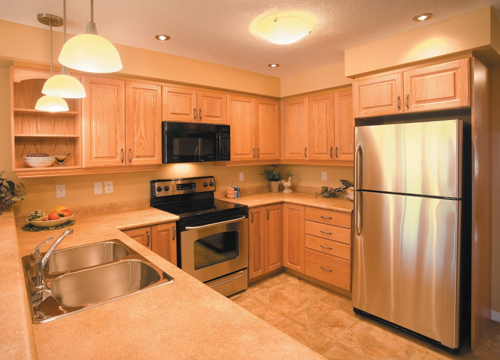 Kitchen Remodeling Ridgefield Ct