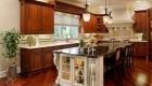 Transitional Kitchen 2