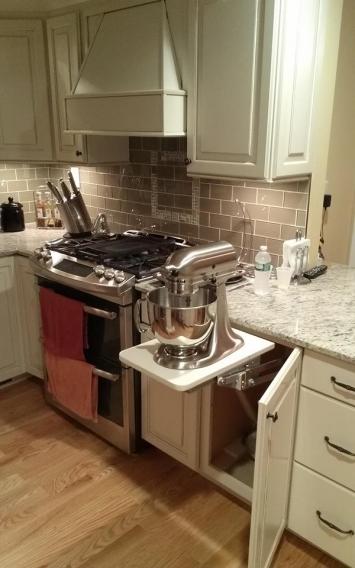 Kitchen Stratford CT