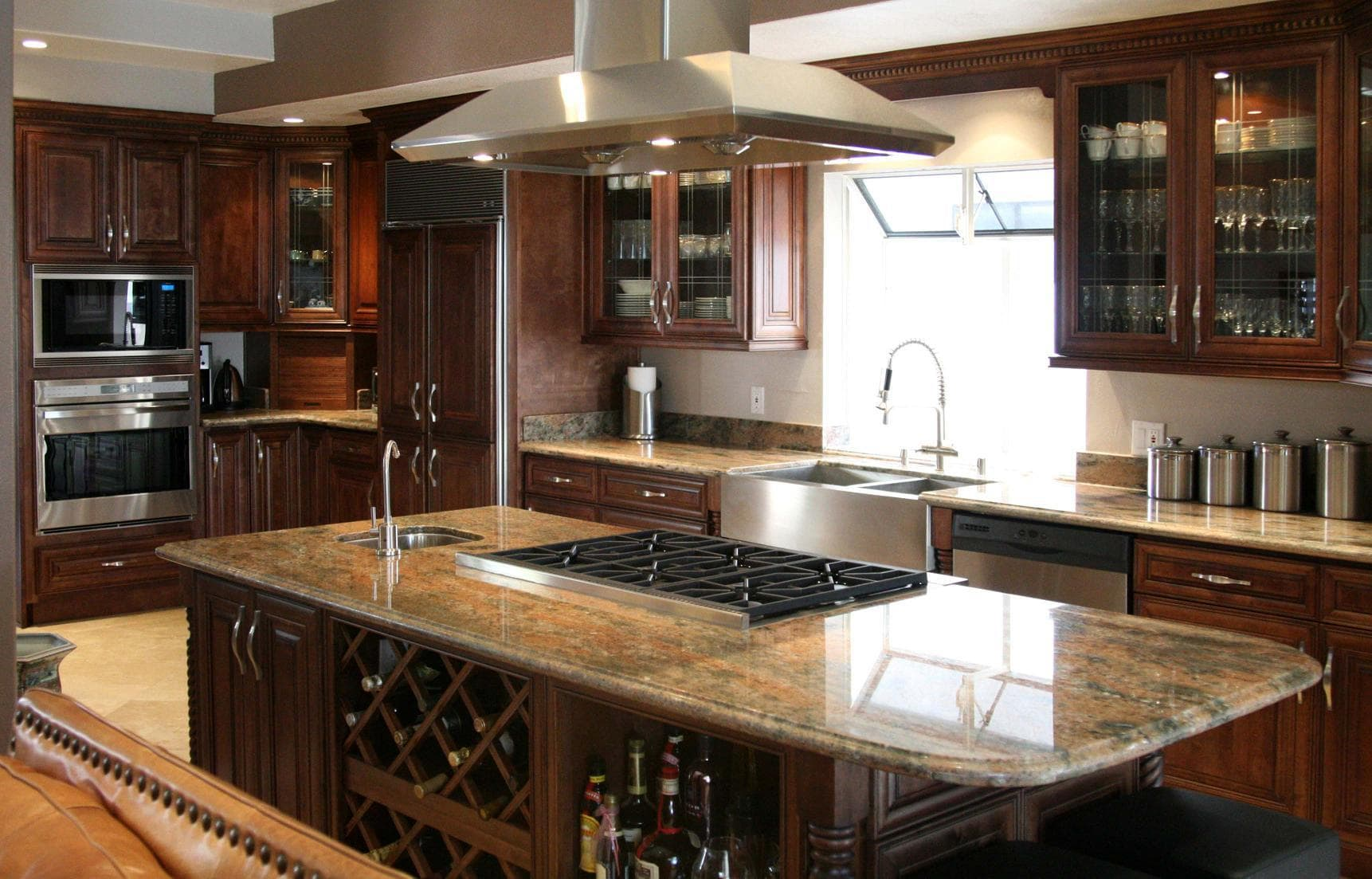 Kitchen Remodeling and Refacing in CT | Top Rated 5 Star Contractor