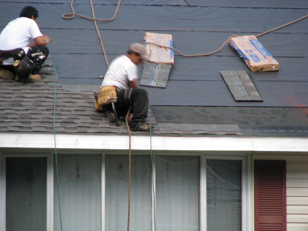 roofing connecticut