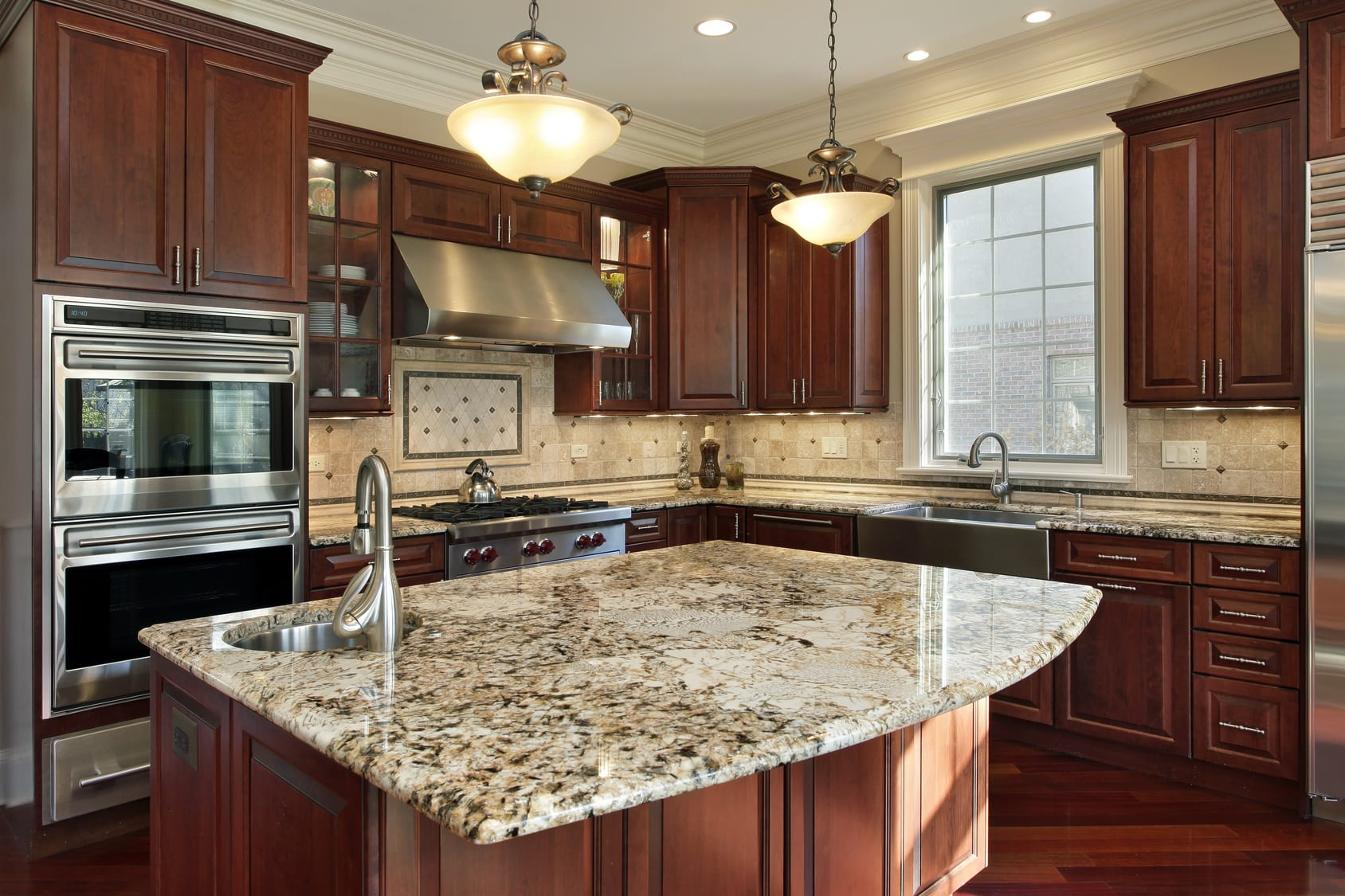 Kitchen Counter Tops CT