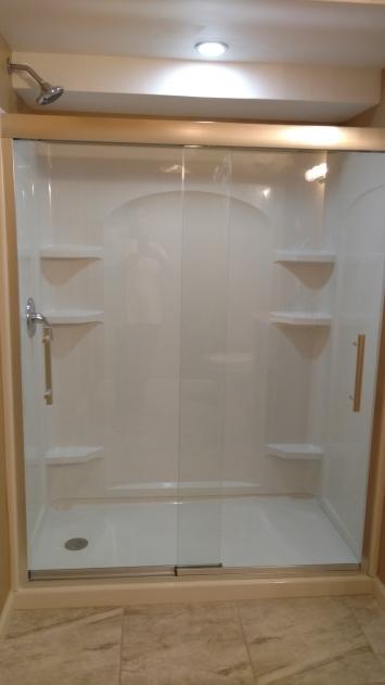 Bathroom Remodeling Special