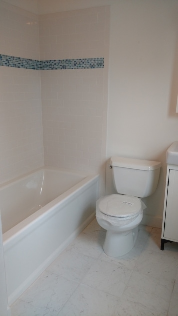 5500 bathroom remodel ct