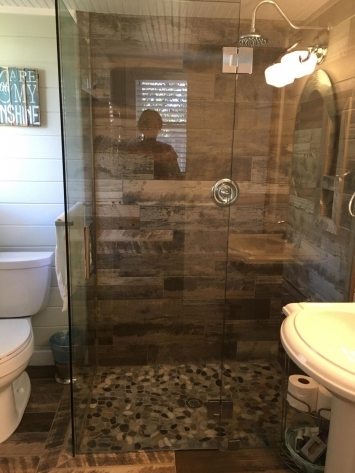 bathroom remodel middlefield