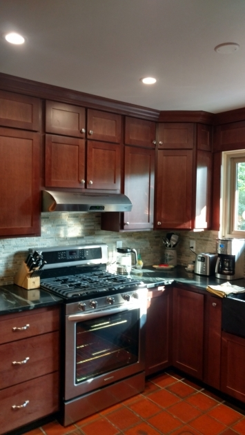 Connecticut Kitchen remodeling