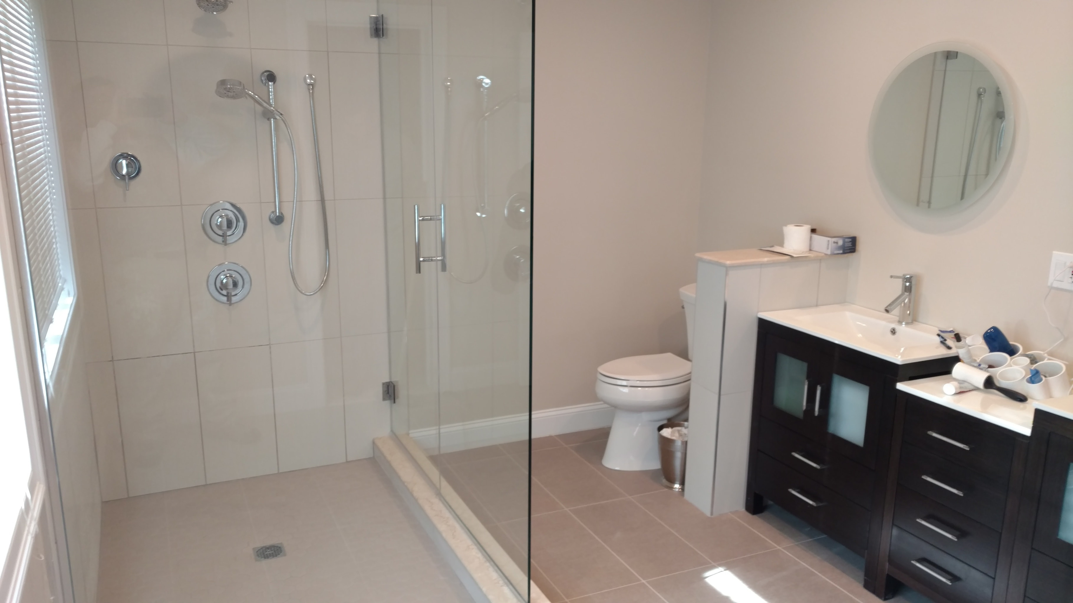 quality bathroom remodeling in ct