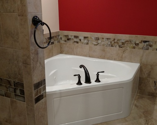 Alan Dinsmoor Contracting Services Bathroom Remodel Seymour CT