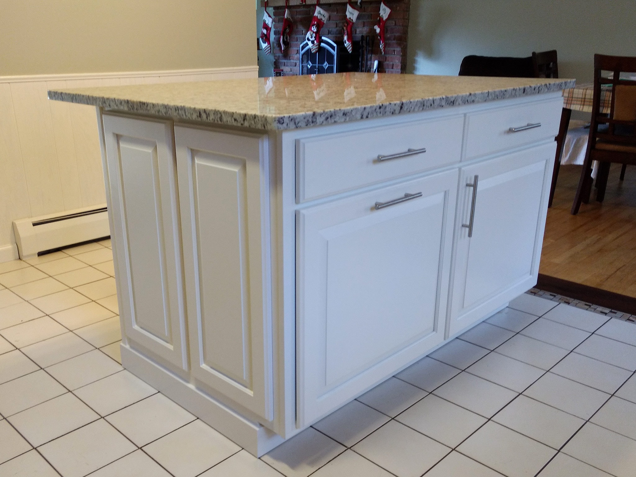 CT Custom Built Kitchen Cabinets | Kitchen Cabinet Refacing