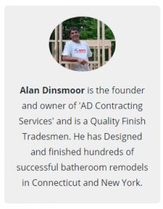 Alan Dinsmoor