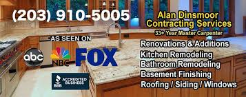 As seen on TV Connecticut renovations bathroom kitchen remodeling